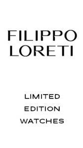 Filippo Loreti Jewellery