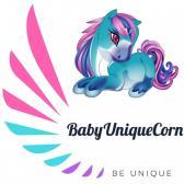 Baby Unique Corn