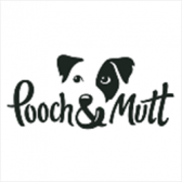 Pooch and Mutt logo
