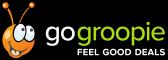 Go Groopie IE logo