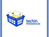 Techinthebasket DE