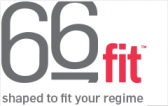 66fit Ltd logo