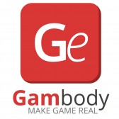 Gambody Premium 3D Printing Files (US)