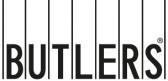 Butlers.ch - Wohnaccessoirs und Dekoideen Gutschein