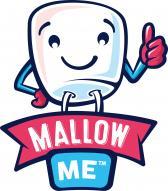 Mallow Me, Giant Printed Marshmallow
