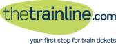 Logo - The Train Line