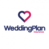 Weddingplan insurance logo