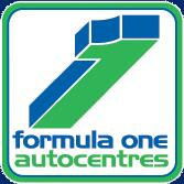 F1 Autocentres