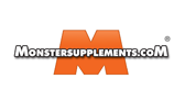 Voucher For Monster Supplements
