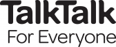 TalkTalk Phone and Broadband logo