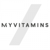 Discount Voucher for Myvitamins