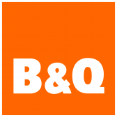 B & Q Logo