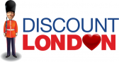 Discount London image
