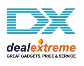 DX.com Cashback