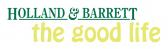 Holland & Barrett (Ireland) logo