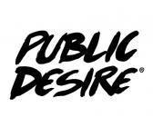 Public Desire (US & Canada)