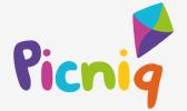 Picniq logo