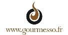 Gourmesso FR logo