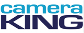 Camera King logo