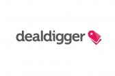 Dealdigger NL - BE logo
