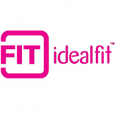 IdealFit UK logo
